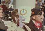 Image of John F Kennedy Veterans Day ceremony Virginia United States USA, 1963, second 8 stock footage video 65675022002