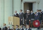 Image of John F Kennedy Veterans Day ceremony Virginia United States USA, 1963, second 11 stock footage video 65675022002