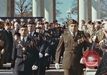 Image of John F Kennedy Veterans Day ceremony Virginia United States USA, 1963, second 20 stock footage video 65675022002