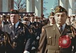 Image of John F Kennedy Veterans Day ceremony Virginia United States USA, 1963, second 22 stock footage video 65675022002