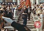 Image of John F Kennedy Veterans Day ceremony Virginia United States USA, 1963, second 32 stock footage video 65675022002
