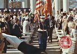 Image of John F Kennedy Veterans Day ceremony Virginia United States USA, 1963, second 33 stock footage video 65675022002