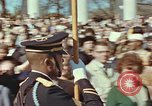 Image of John F Kennedy Veterans Day ceremony Virginia United States USA, 1963, second 41 stock footage video 65675022002