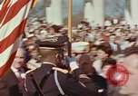 Image of John F Kennedy Veterans Day ceremony Virginia United States USA, 1963, second 42 stock footage video 65675022002