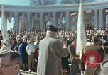 Image of John F Kennedy Veterans Day ceremony Virginia United States USA, 1963, second 46 stock footage video 65675022002