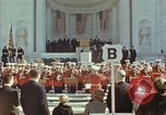 Image of John F Kennedy Veterans Day ceremony Virginia United States USA, 1963, second 51 stock footage video 65675022002