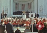 Image of John F Kennedy Veterans Day ceremony Virginia United States USA, 1963, second 52 stock footage video 65675022002