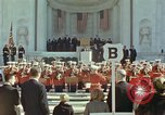 Image of John F Kennedy Veterans Day ceremony Virginia United States USA, 1963, second 53 stock footage video 65675022002
