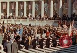 Image of John F Kennedy Veterans Day ceremony Virginia United States USA, 1963, second 54 stock footage video 65675022002