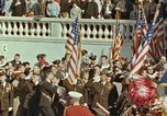 Image of John F Kennedy Veterans Day ceremony Virginia United States USA, 1963, second 61 stock footage video 65675022002