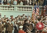 Image of John F Kennedy Veterans Day ceremony Virginia United States USA, 1963, second 62 stock footage video 65675022002