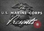 Image of Marine Corps War Memorial United States USA, 1945, second 6 stock footage video 65675022003