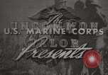 Image of Marine Corps War Memorial United States USA, 1945, second 11 stock footage video 65675022003