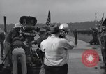 Image of Audie Murphy Fort Lewis Washington USA, 1954, second 15 stock footage video 65675022006