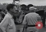 Image of Audie Murphy Fort Lewis Washington USA, 1954, second 40 stock footage video 65675022006