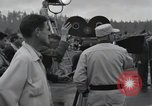 Image of Audie Murphy Fort Lewis Washington USA, 1954, second 41 stock footage video 65675022006