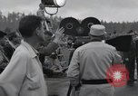 Image of Audie Murphy Fort Lewis Washington USA, 1954, second 43 stock footage video 65675022006
