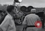 Image of Audie Murphy Fort Lewis Washington USA, 1954, second 44 stock footage video 65675022006