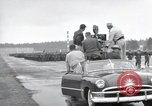 Image of Audie Murphy Fort Lewis Washington USA, 1954, second 45 stock footage video 65675022006