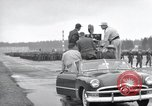 Image of Audie Murphy Fort Lewis Washington USA, 1954, second 46 stock footage video 65675022006