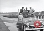 Image of Audie Murphy Fort Lewis Washington USA, 1954, second 47 stock footage video 65675022006