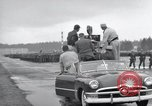 Image of Audie Murphy Fort Lewis Washington USA, 1954, second 48 stock footage video 65675022006