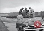 Image of Audie Murphy Fort Lewis Washington USA, 1954, second 50 stock footage video 65675022006