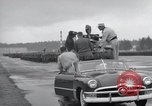 Image of Audie Murphy Fort Lewis Washington USA, 1954, second 52 stock footage video 65675022006
