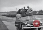 Image of Audie Murphy Fort Lewis Washington USA, 1954, second 54 stock footage video 65675022006