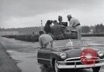 Image of Audie Murphy Fort Lewis Washington USA, 1954, second 55 stock footage video 65675022006