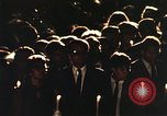 Image of Robert Kennedy's funeral Virginia United States USA, 1968, second 9 stock footage video 65675022011