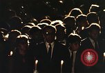 Image of Robert Kennedy's funeral Virginia United States USA, 1968, second 10 stock footage video 65675022011