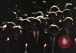 Image of Robert Kennedy's funeral Virginia United States USA, 1968, second 11 stock footage video 65675022011