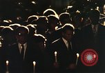 Image of Robert Kennedy's funeral Virginia United States USA, 1968, second 13 stock footage video 65675022011