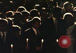 Image of Robert Kennedy's funeral Virginia United States USA, 1968, second 14 stock footage video 65675022011