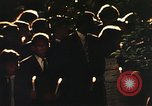Image of Robert Kennedy's funeral Virginia United States USA, 1968, second 22 stock footage video 65675022011