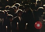 Image of Robert Kennedy's funeral Virginia United States USA, 1968, second 23 stock footage video 65675022011