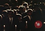 Image of Robert Kennedy's funeral Virginia United States USA, 1968, second 24 stock footage video 65675022011