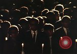 Image of Robert Kennedy's funeral Virginia United States USA, 1968, second 25 stock footage video 65675022011