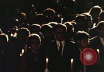 Image of Robert Kennedy's funeral Virginia United States USA, 1968, second 26 stock footage video 65675022011