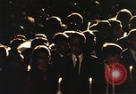 Image of Robert Kennedy's funeral Virginia United States USA, 1968, second 28 stock footage video 65675022011