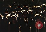 Image of Robert Kennedy's funeral Virginia United States USA, 1968, second 29 stock footage video 65675022011