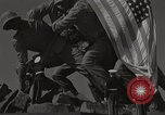 Image of Marine Corps War Memorial Arlington Virginia USA, 1954, second 8 stock footage video 65675022014