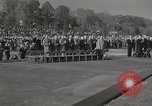 Image of Marine Corps War Memorial Arlington Virginia USA, 1954, second 19 stock footage video 65675022014