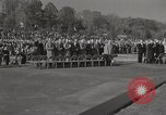 Image of Marine Corps War Memorial Arlington Virginia USA, 1954, second 21 stock footage video 65675022014