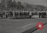 Image of Marine Corps War Memorial Arlington Virginia USA, 1954, second 23 stock footage video 65675022014