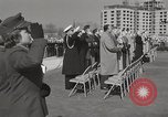 Image of Marine Corps War Memorial Arlington Virginia USA, 1954, second 39 stock footage video 65675022014