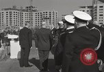 Image of Marine Corps War Memorial Arlington Virginia USA, 1954, second 41 stock footage video 65675022014