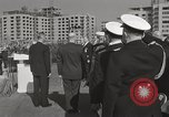 Image of Marine Corps War Memorial Arlington Virginia USA, 1954, second 42 stock footage video 65675022014