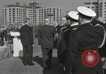 Image of Marine Corps War Memorial Arlington Virginia USA, 1954, second 43 stock footage video 65675022014